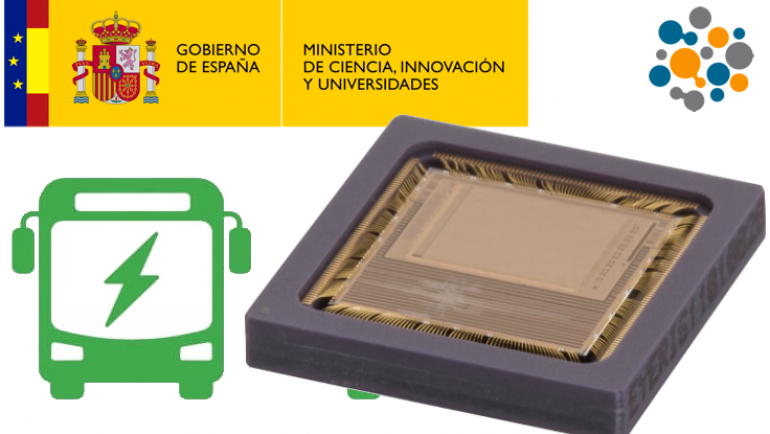 National Plan Research Projects: two projects obtained by UCA Datalab members