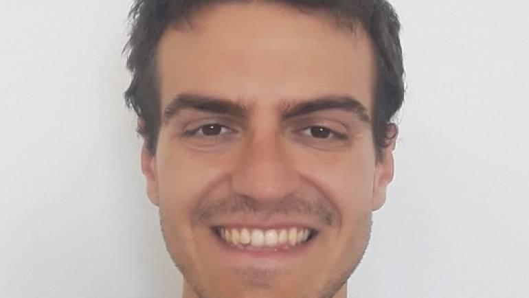 Daniel Precioso