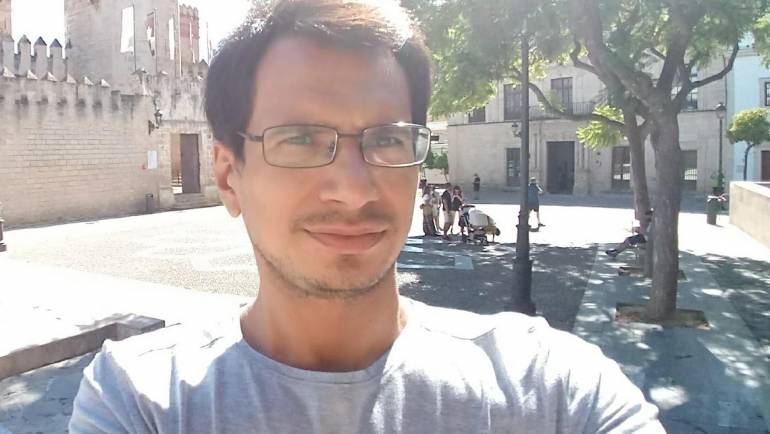 Marvin Matías Agüero