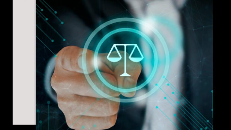 NLP in Legaltech